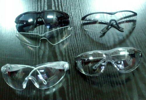 deef6259cd ... γυαλιά προστασίας   MSA ALTIMETER με διάφανο φακό