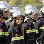 Άσκηση της Πυροσβεστικής Υπηρεσίας στο Νοσοκομείο Κοζάνης