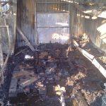 Πυρκαγιά  στην  Αρτέμιδα σε Λούνα Πάρκ