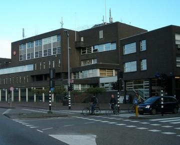Πυροσβεστική Υπηρεσία Άμστερνταμ
