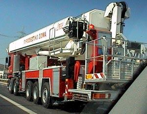 Παρουσίαση του Bronto Sky Lift F88 HLA