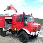 Νέο Πυροσβεστικό Όχημα για το Σωματείο Εθελοντών Πολιτικής Προστασίας Αστυπάλαια