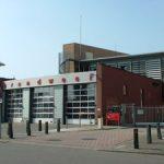 Επίσκεψη στην Πυροσβεστική Υπηρεσία της Ουτρέχτης