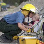 Δώδεκα καταπληκτικές γυναίκες πυροσβέστριες