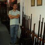 Γνωριμία με το Μουσείο εγκληματολογίας