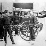 Τα Ελληνικά Σώματα Ασφαλείας και η Ιστορία τους