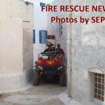 Εκπαίδευση του Σ.Ε.Π.Π.Α σε όχημα ATV παντός εδάφους