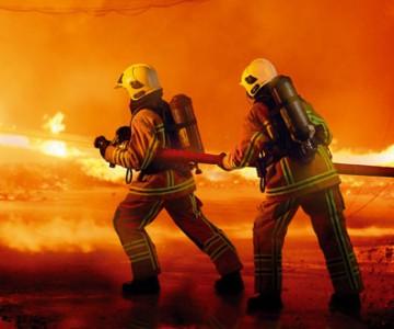 Το Πυροσβεστικό Σώμα της Ολλανδίας