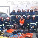 Πλούσια εκπαιδευτική δράση στο  Πυροσβεστικό Κλιμάκιο Ανδρου