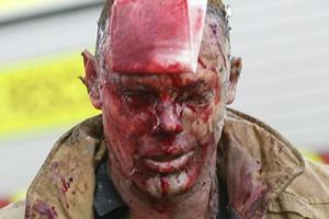 Οι πυροσβέστες τραυματίζονται συχνότερα στις ασκήσεις παρά στα συμβάντα