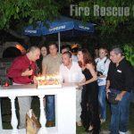 Γενέθλια του Fire.gr και Εκδήλωση & της Neomed στο Heaven Paradise