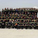 Εκπαιδευτικό Τριήμερο Εθελοντών Πυροσβεστών