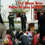 Τριήμερο εκδηλώσεων στις εγκαταστάσεις της Π.Υ. Μαρκοπούλου