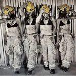 Τα οκτώ καλύτερα γυναικεία πυροσβεστικά ημερολόγια 2013