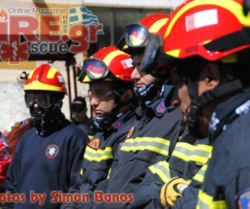 Ημέρες Διάσωσης 2012 στην Πεντέλη - Hellenic Rescue Days 2012
