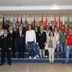 Έλληνες εθελοντές δασοπυροσβέστες συμμετείχαν σε ημερίδα του Ευρωπαϊκού Κοινοβουλίου