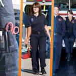 Μια ιστορία «προνοσοκομειακής-πυροσβέστριας»