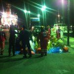 Ναυάγιο με 16 λαθρομετανάστες στο Ψαλίδι επιχείρηση διάσωσης
