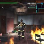 Firefighter FD 18 PS Game