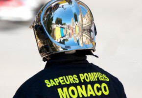 Πυροσβεστική Υπηρεσία του Πριγκιπάτου του Μονακό