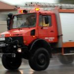 Δωρεά πυροσβεστικών οχημάτων από τη Γερμανία στην Ελλάδα