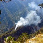 Μέτρα για τη διαμόρφωση νέας συνολικής πολιτικής με έμφαση την πυροπροστασία των δασών
