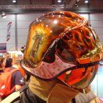 Διεθνής  Έκθεση Πυροσβεστικού Εξοπλισμού Interschutz 2010