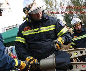 Rescue Days 2010 - Ημέρες Διάσωσης στο Hermsdorf