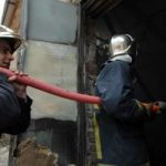 Ο Εθελοντής Πυροσβέστης θέλει να Προσφέρει... Δεν πρέπει