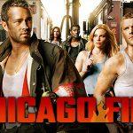 Πυροσβεστικός Σταθμός 51 του Σικάγο (Chicago Fire) 2ος κύκλος