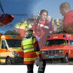 Πυροσβεστικές Υπηρεσίες Γερμανίας και Αυστρίας (Feuerwehr)