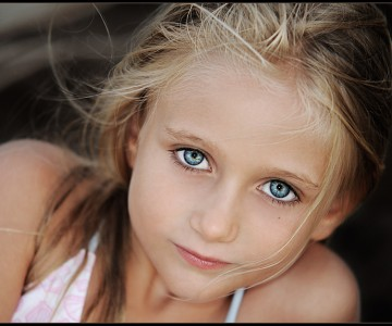 Με τα μάτια ενός παιδιού...