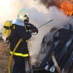 Επίδειξη Πυροσβεστικού συστήματος CAFS από την ΑΒΟ DEMAN