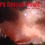 Μεγάλη άσκηση της Πυροσβεστικής στη Σκιάθο