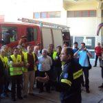 Εκπαίδευση της RSF Hellas με το Πυροσβεστικό Σώμα