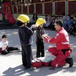 Ενημερωτική επίσκεψη των Σαμαρειτών του ΕΕΣ στο Νηπιαγωγείο Μισσιρίων