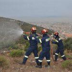 Ο Εθελοντής Πυροσβέστης και η κατάφωρη αδικία