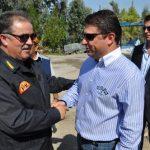 Οκτώ νέα πυροσβεστικά για τους Δήμους του Σ.Π.Α.Υ