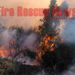 Φωτιά σε αγροτοδασική έκταση έξω από την Πάτρα