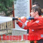 2η Εκπαίδευση Σαμαρειτών Ε.Ε.Σ στην Πυροσβεστική Υπηρεσία Καβάλας
