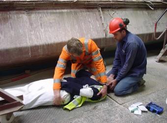 Πρώτες Βοήθειες στον εργασιακό χώρο: Ένας οδηγός ορθής πρακτικής