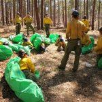Καταφύγιο φωτιάς , η νέα γενιά Fire Shelter