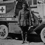 Η Ιστορία του Ασθενοφόρου