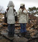 Καταστροφές και παιδί...