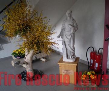 Η Εθελοντική Πυροσβεστική Υπηρεσία του Heist-op-den-Berg