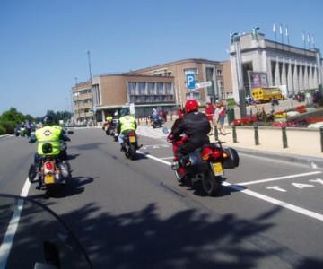 Redcrossbikers (Βέλγιο)