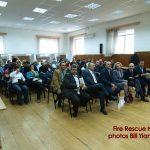 2η Πανελλήνια Συνάντηση Εθελοντών Πυροσβεστών