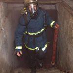 Εκπαίδευση των Εθελοντών Πυροσβεστών στην ΠΔΠΥ Αττικής