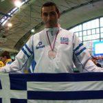 Χάλκινη  επιτυχία από Έλληνα Πυροσβέστη στο Ευρωπαϊκό Πρωτάθλημα