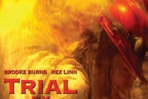 Trial by Fire Smoke Jumpers - Πυροσβέστες Αλεξιπτωτιστές